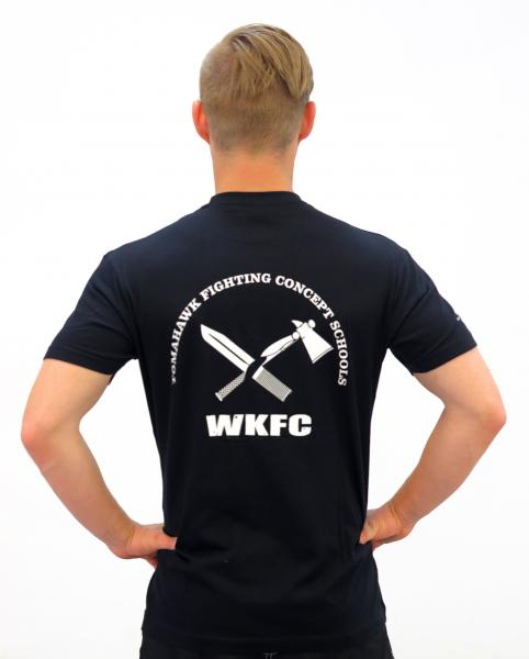 Tomahawk Fighting Concept Shirt