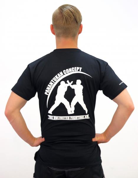 Knife Fighting Shirt
